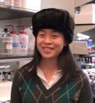 Tracy Wang, Chemistry