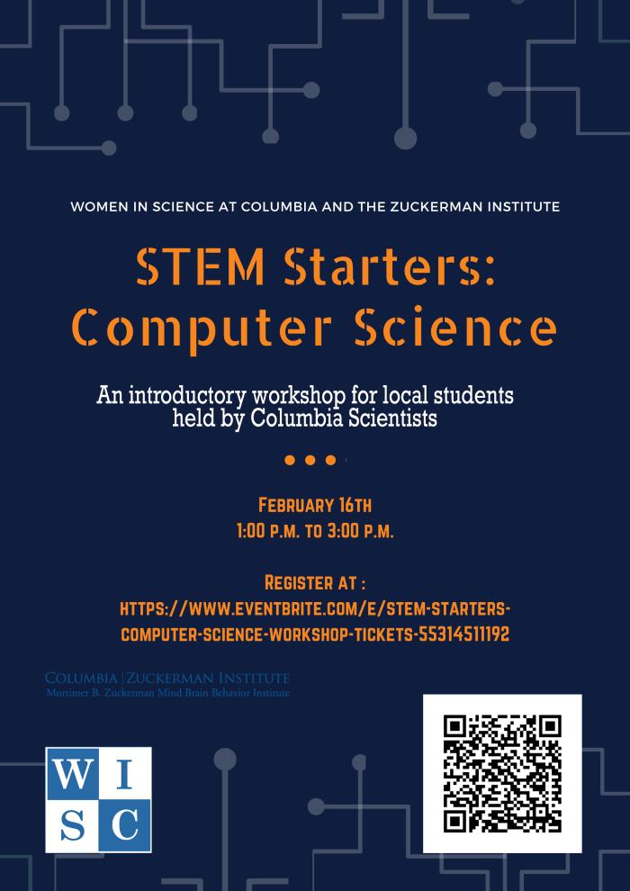 1_31_18 Feb 16th STEM Starters event flyer